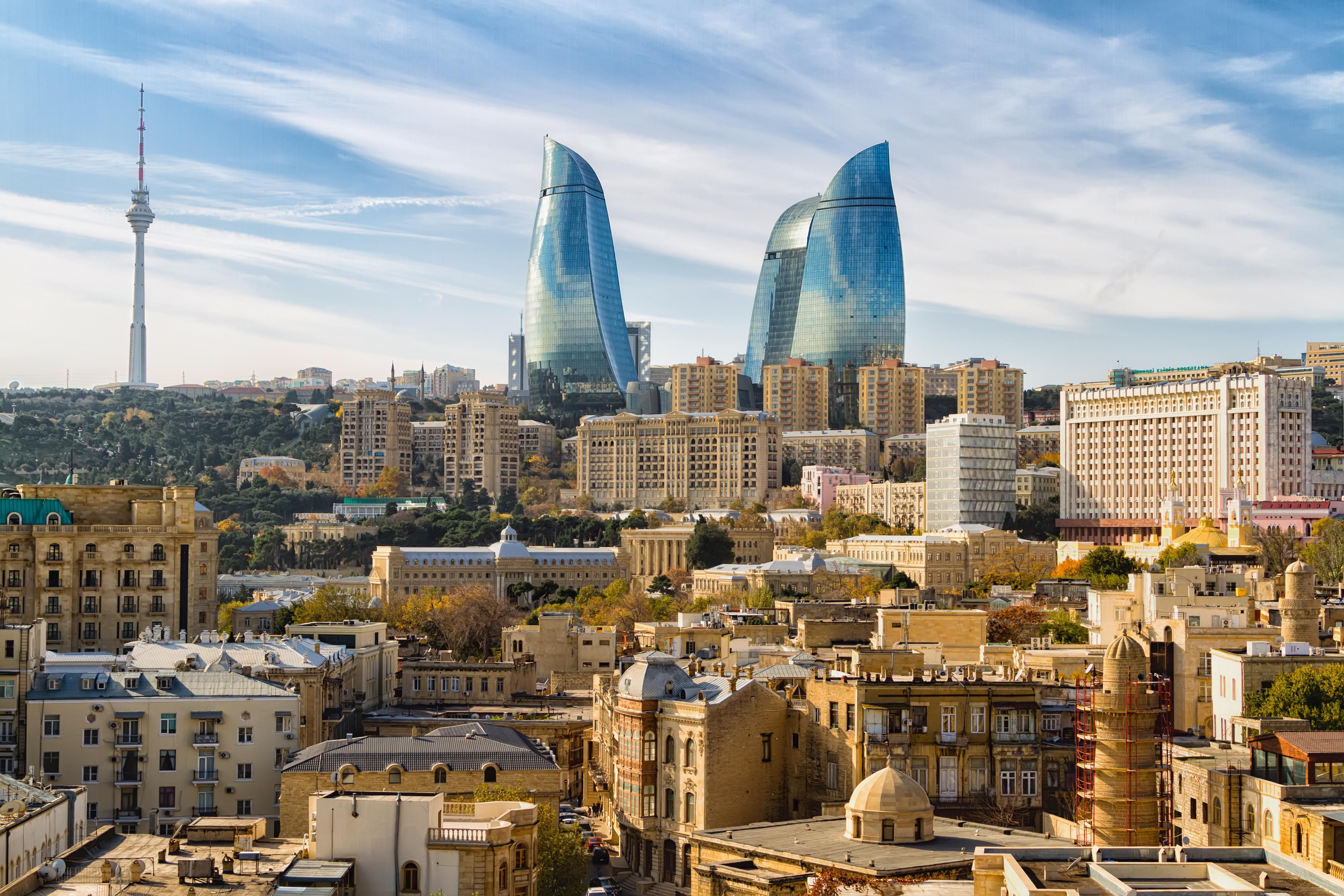Azerbeidzjan 1