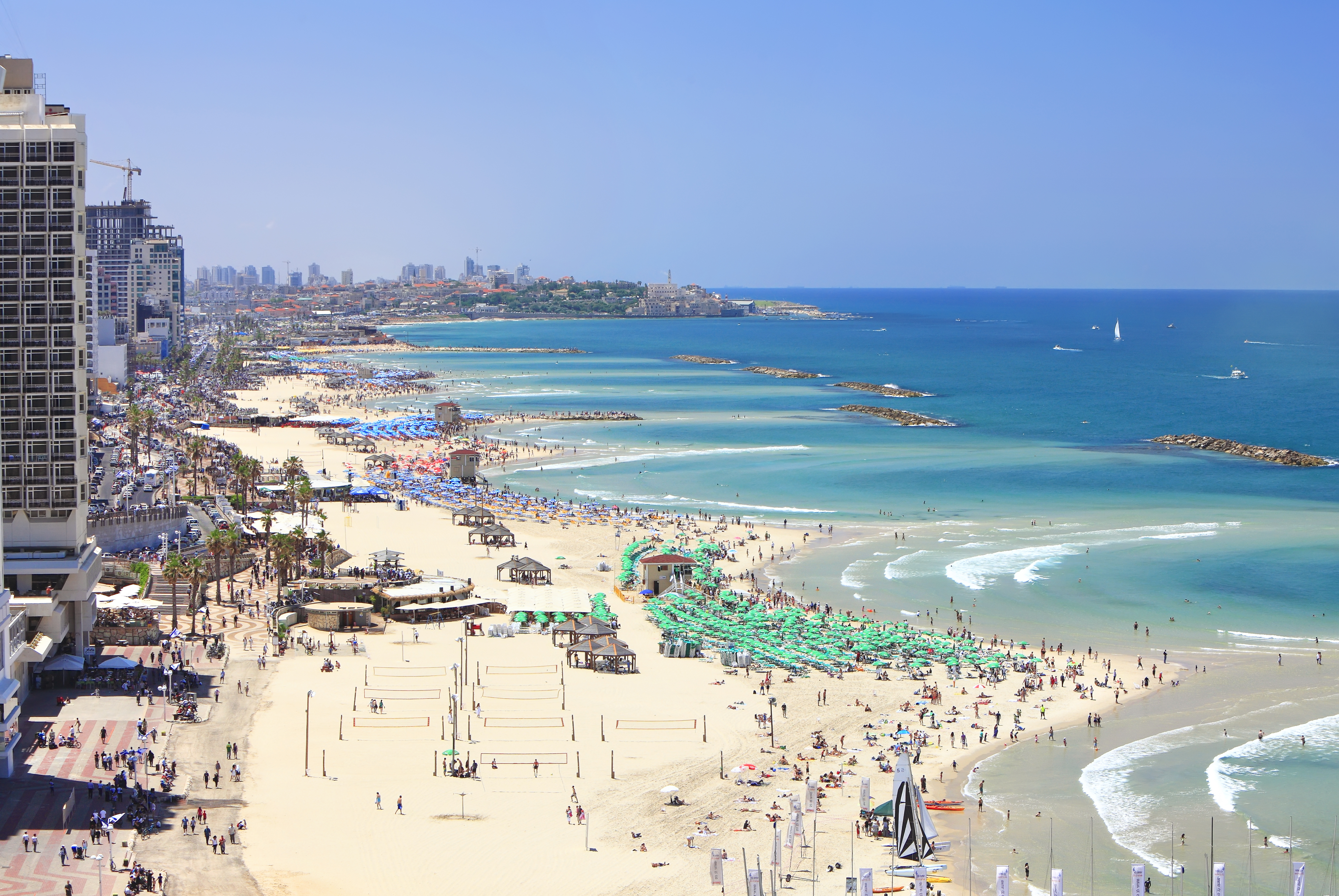 Tel Aviv 3