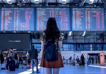 Logistiek, vlucht en vervoer