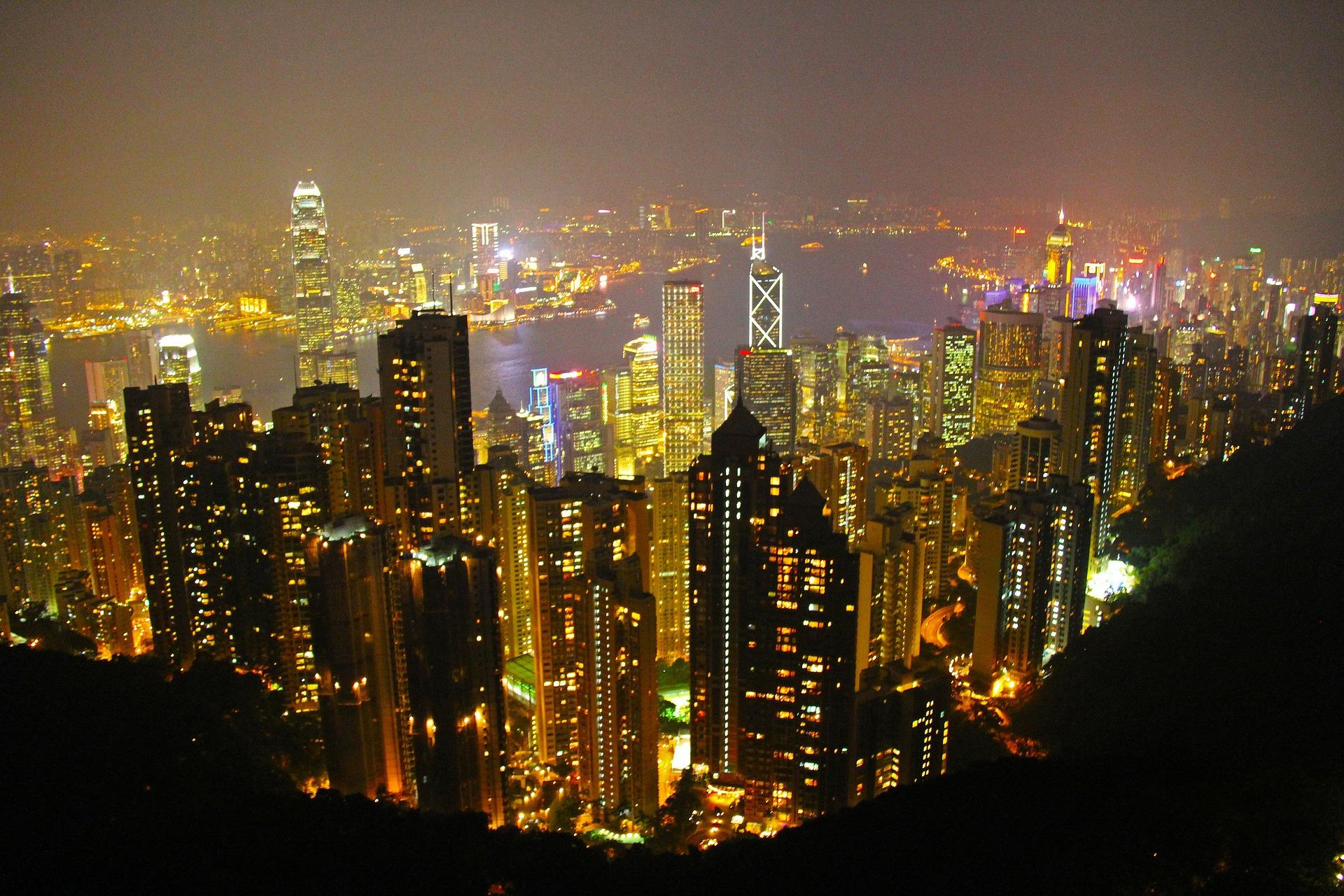 hong kong the-peak-243269_1920