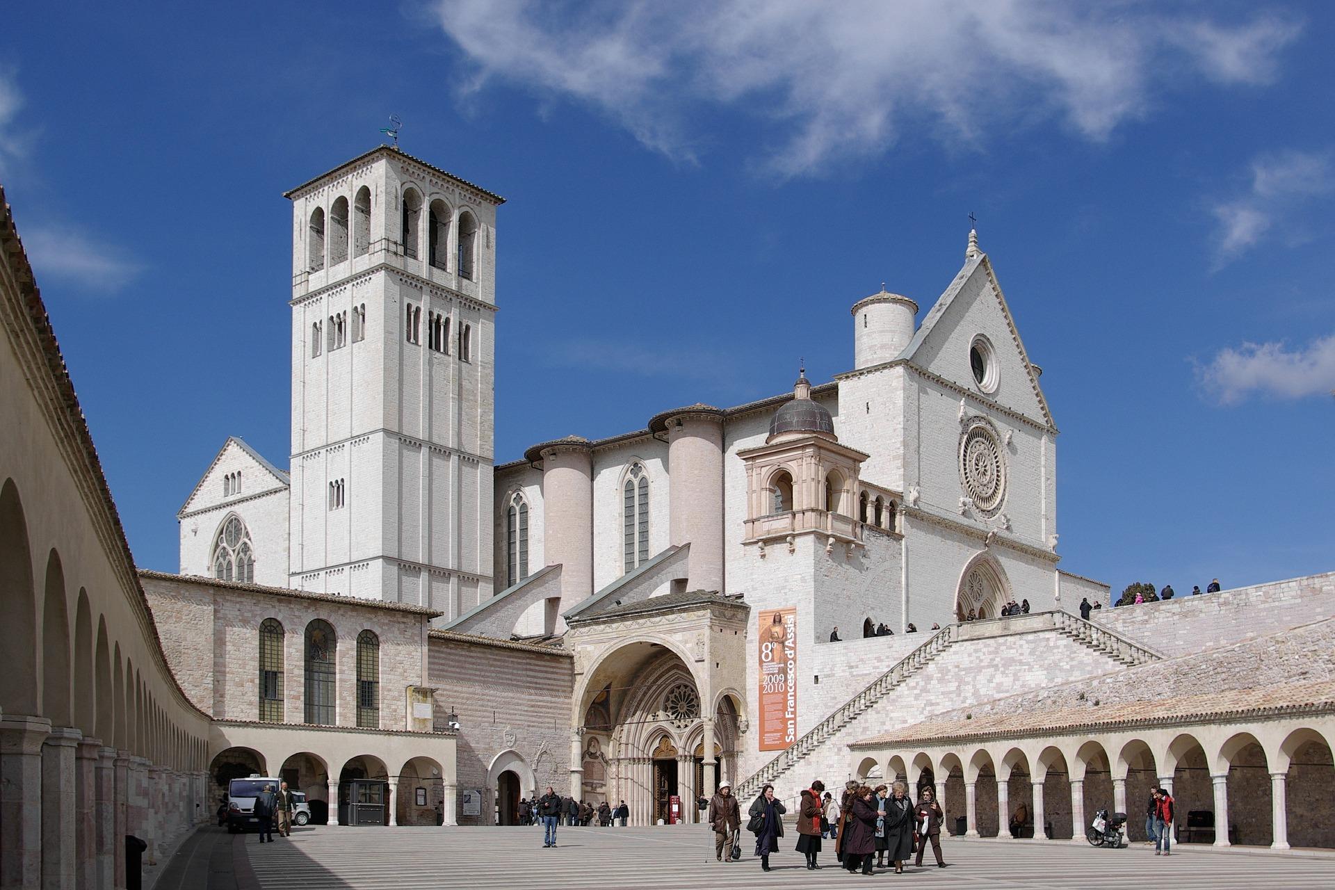 umbrie-basilica