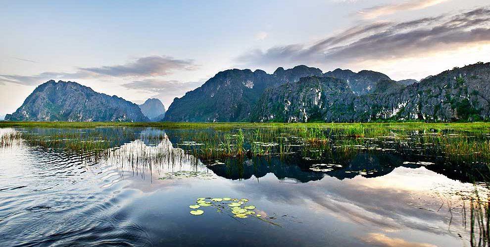 Nieuwe bestemmingen in Vietnam