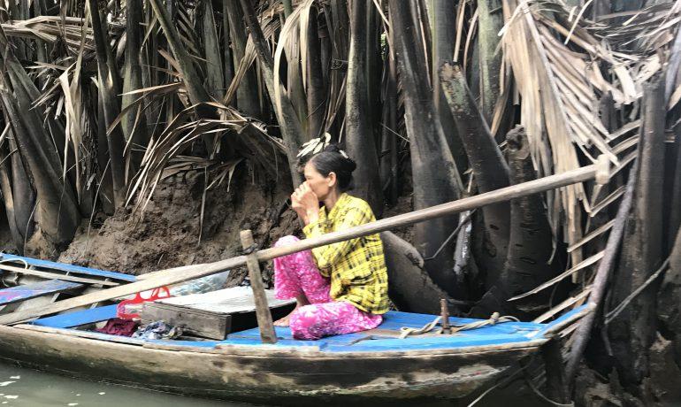 Vietnam ontdekken