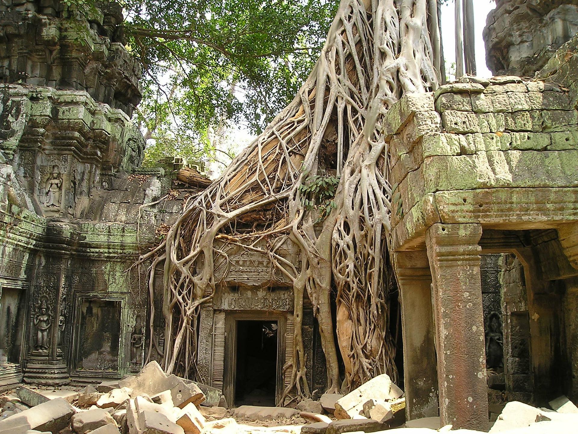 cambodja angkor-wat