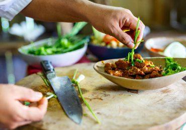 Khmer culinaire hoogstandjes