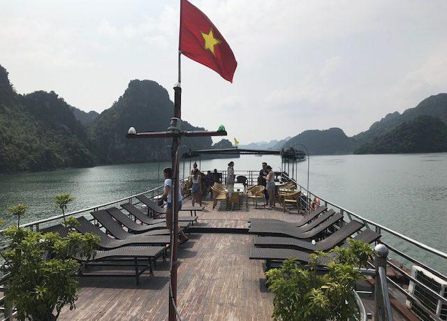 Vietnam, van noord naar zuid. Deel 3