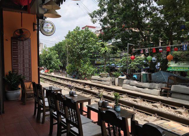 Vietnam, van noord naar zuid. Deel 1
