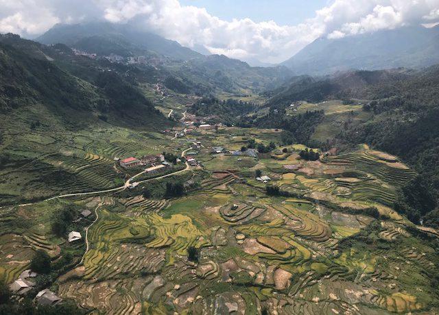 Vietnam, van noord naar zuid. Deel 2